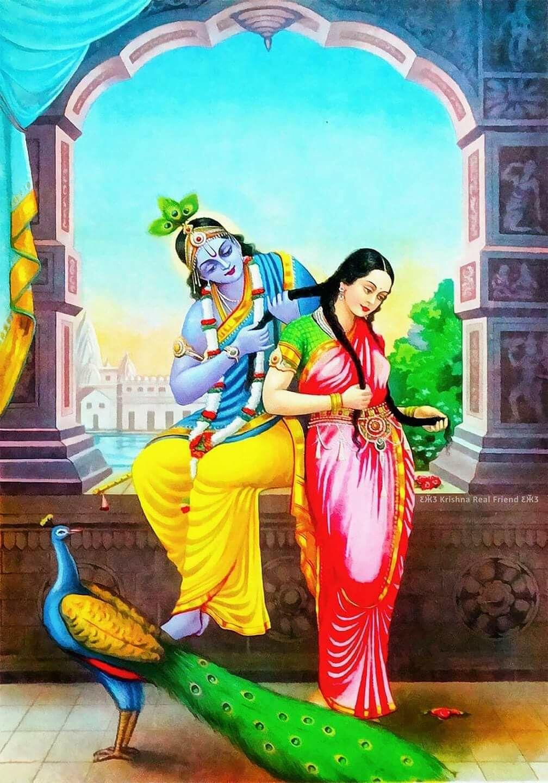 Pin de dilip en Radha Krishna | Pinterest | Hindus