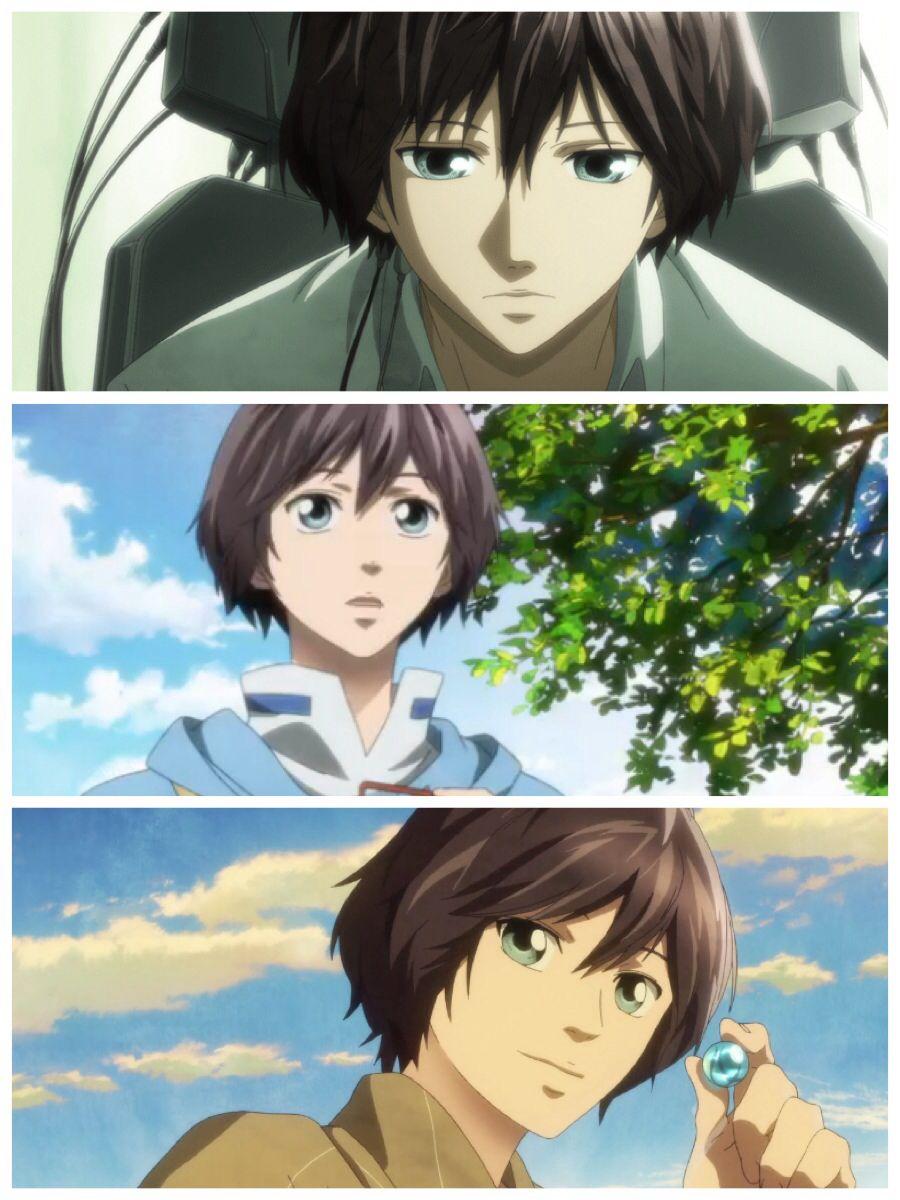 Hal the movie Hal Anime movies, Japanese animated