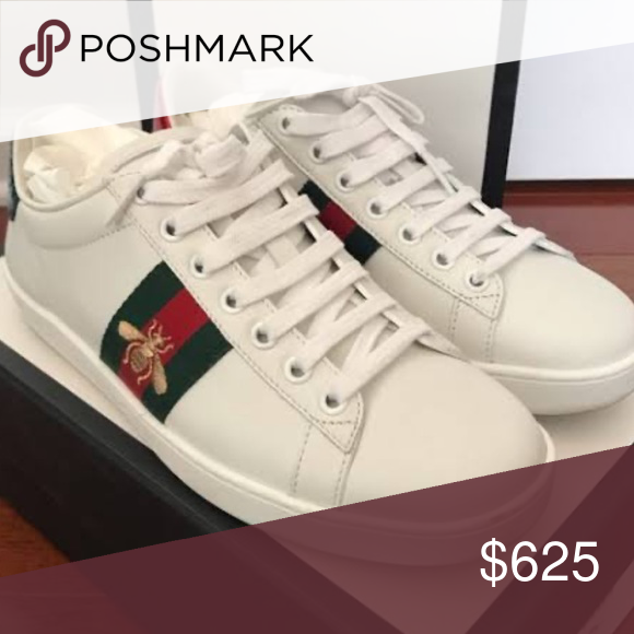 Gucci Ace Bee sneakers 37 Shoes are