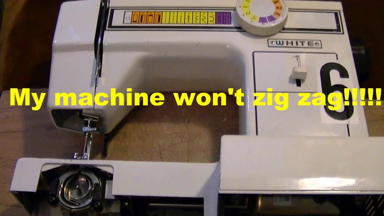 Sewing Machine Repair - Set The Timing On Your Sewing Machine ...