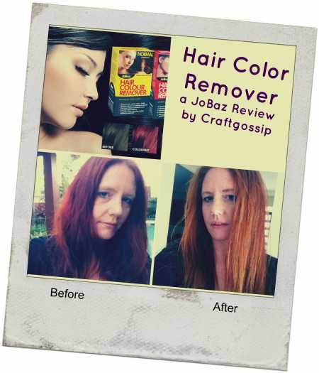 How To Strip Hair Dye Gone Wrong