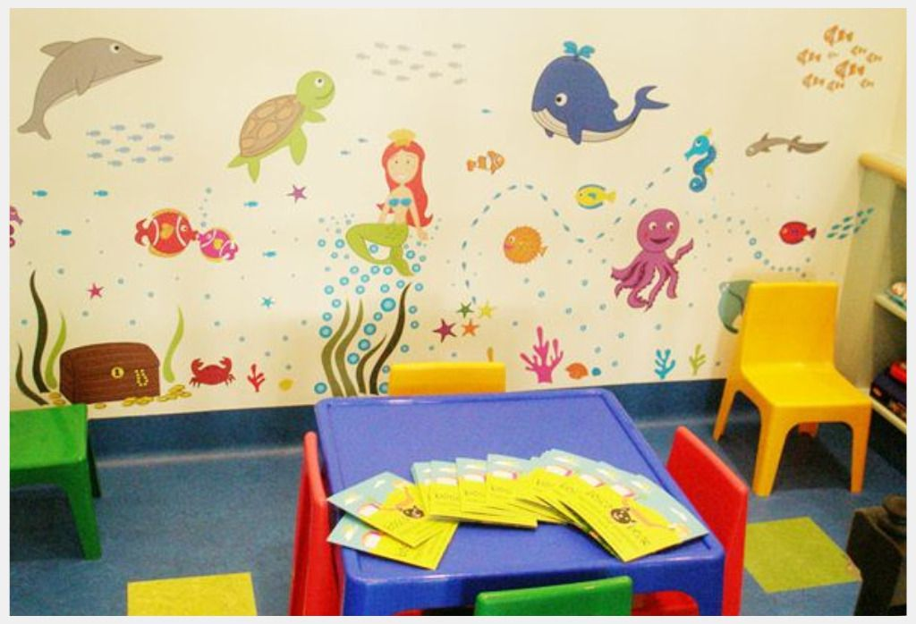 children\'s hospital interior - Google Search | Inspiring Children\'s ...