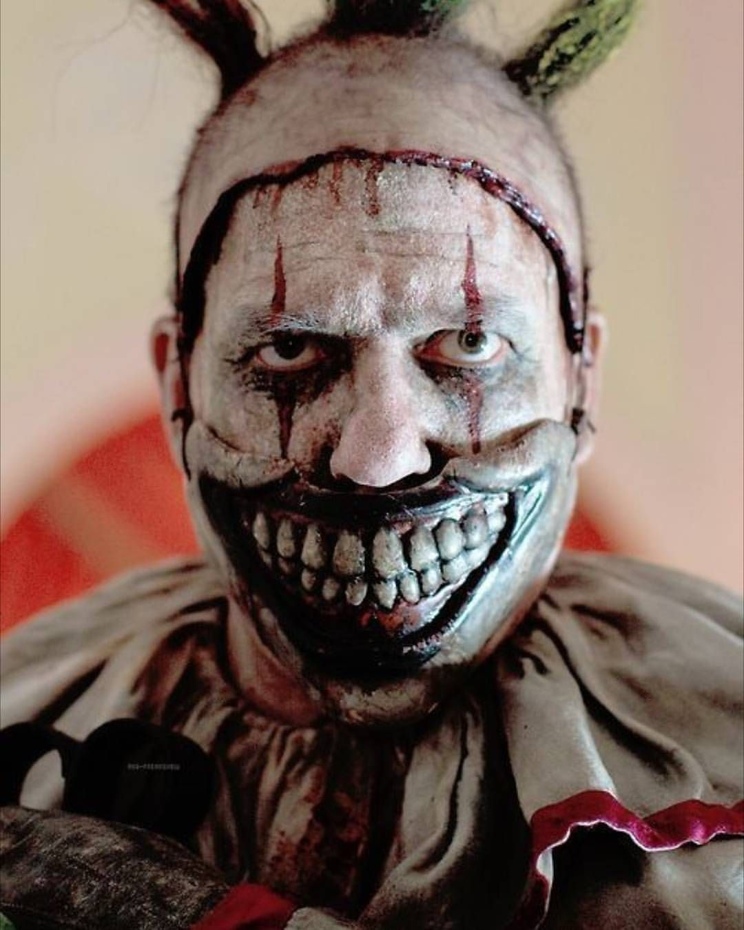 Twisty The Clown (With Images)