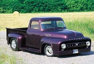 1953 mercury truck canadian my mercury pickup trucks pinterest cars ford trucks and ford. Black Bedroom Furniture Sets. Home Design Ideas