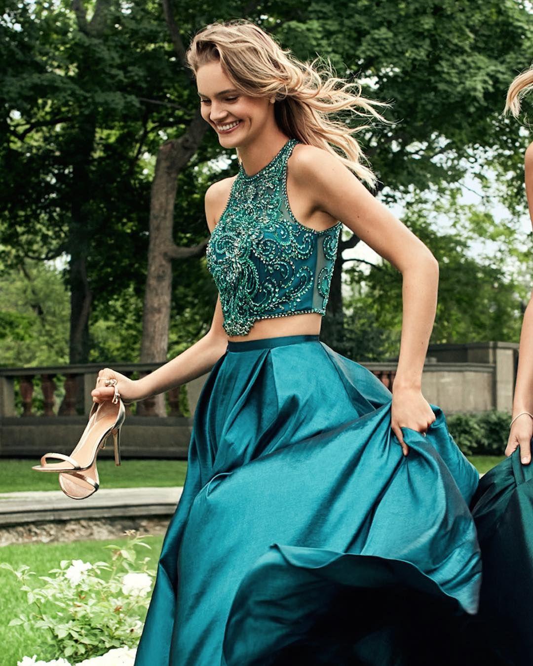 running toward 2017 like {style 6739} alyce paris prom 2017