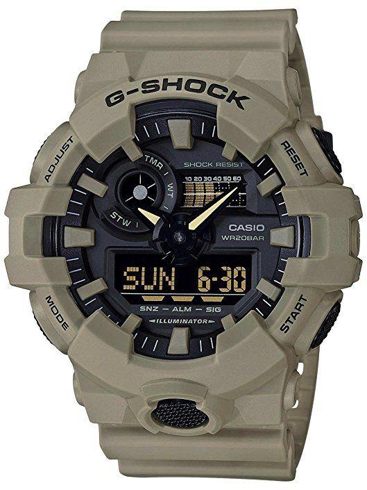 b84b1183b01b Reloj G-SHOCK para Hombre GA-700UC-3AER  Amazon.es  Relojes