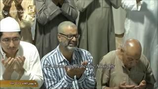 دعاء ليلة 27 رمضان 1437 2016 الشيخ عبدالرحمن السديس