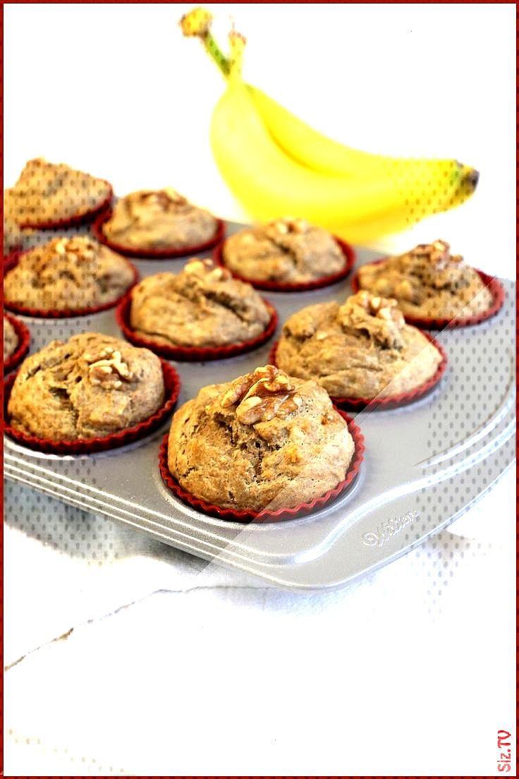 The Best No Sugar Added Banana Muffins  Mama Papa Bubba The Best No Sugar Added Banana Muffins  Mam