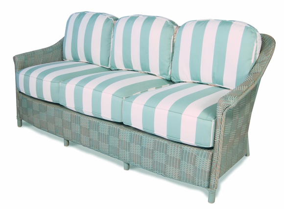 Lloyd Flanders Calypso Sofa Replacement Cushions With Images