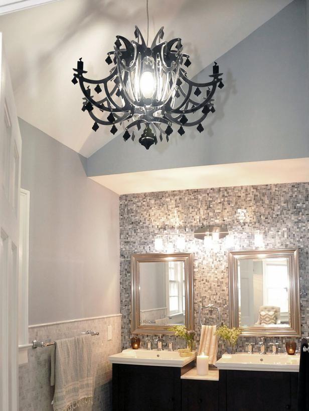 Bathroom Vanity Lights Sconces