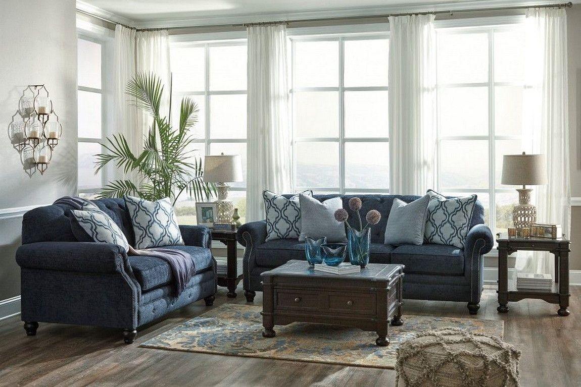 Living Room Decorating Ideas In Nigeria   Blue living room decor, Blue couch living room, Blue