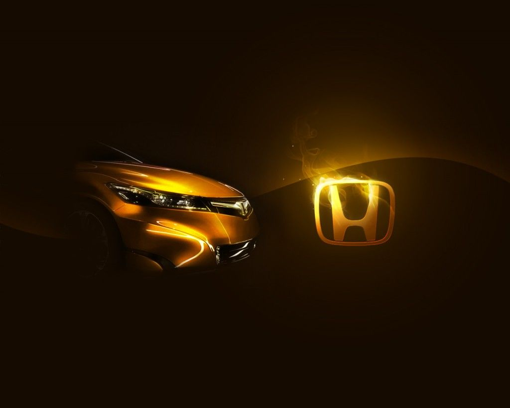 Honda Stream Wallpaper By Jahim Myess On Deviantart Car Gold