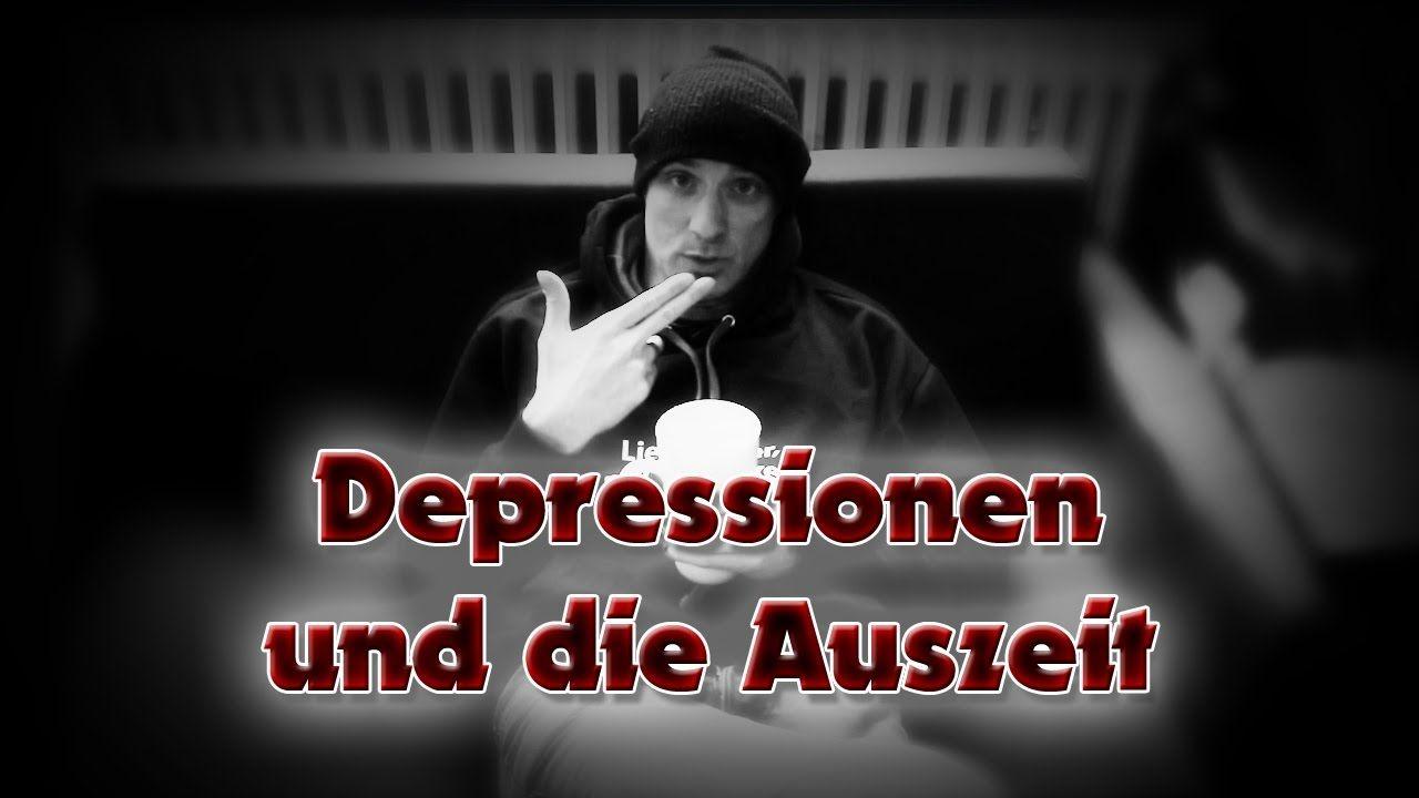 Depressionen und die Auszeit