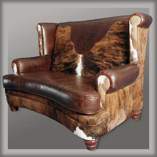 Marvelous Luckenbach Western Loveseat In 2019 Leather Loveseat Theyellowbook Wood Chair Design Ideas Theyellowbookinfo