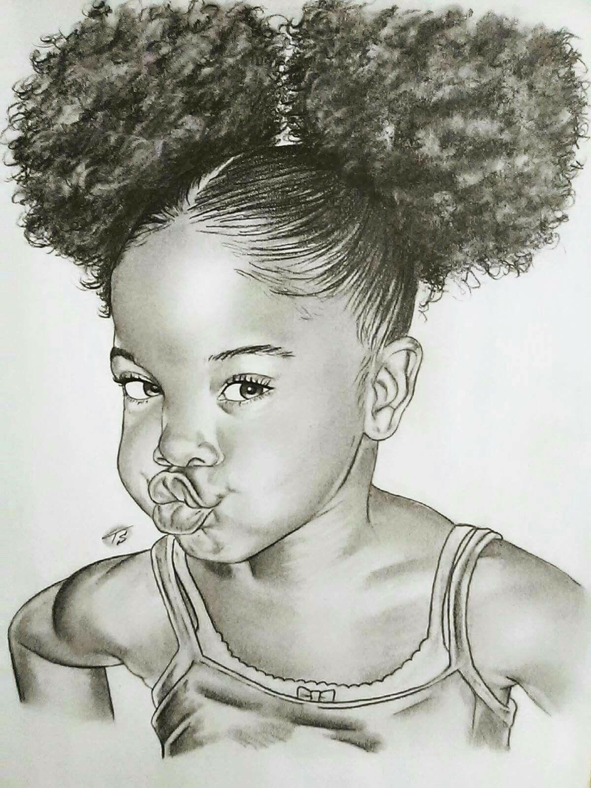 Pin By Felisha Taylor On Black Art Beauty Pinterest Black Girl