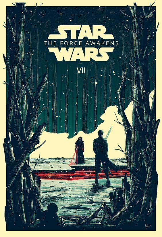 Star Wars: Episode VII - The Force Awakens / Star Wars: Episode VII - The Awakening ... -  Star Wars: Episode VII – The Force Awakens / Star Wars: Episode VII – The Force Awakens  - #awakening #awakens #episode #force #GardenPlanning #star #StarWars #StarWarsArt #VII #wars