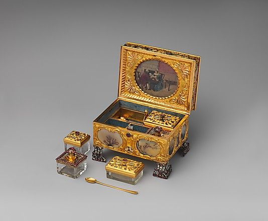 Nécessaire - 18th century