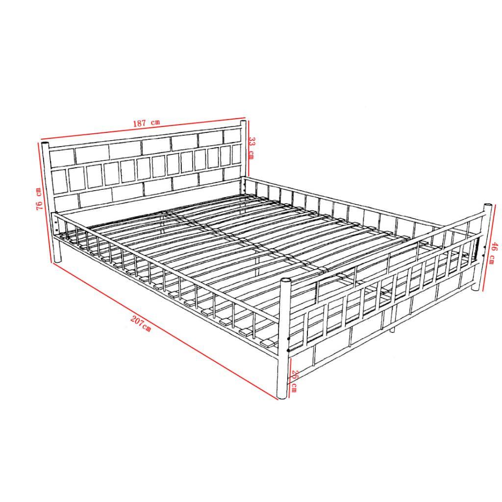 Lattenrost 180x200 Awesome Doppelbett Bett Mit Lattenrost 180x200