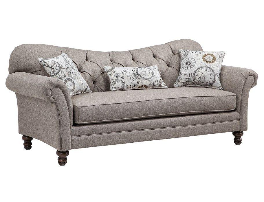 Tempus sofa slumberland 579 living room furniture - Slumberland living room furniture ...