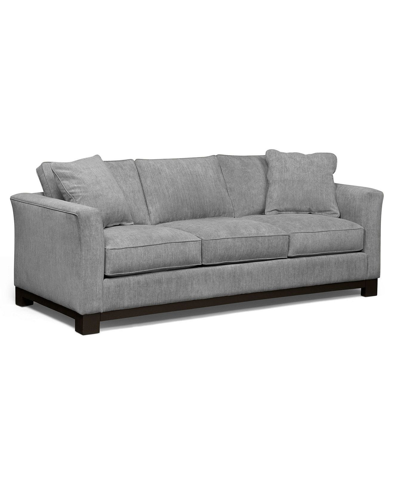 Sofa Online Purchase Kenton Fabric Sofa Custom Colors Couches Sofas Furniture