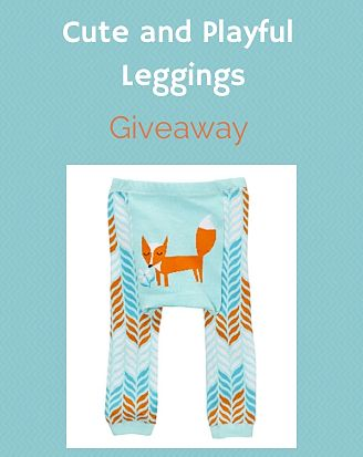 Win a cute pair of leggings from @Zane Apsite Welch! Winner can choose design. Ends Mon 3/3/14 1pm PST.
