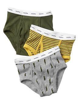 lightning underwear pack - kind of obsessed with cute little boy underwear