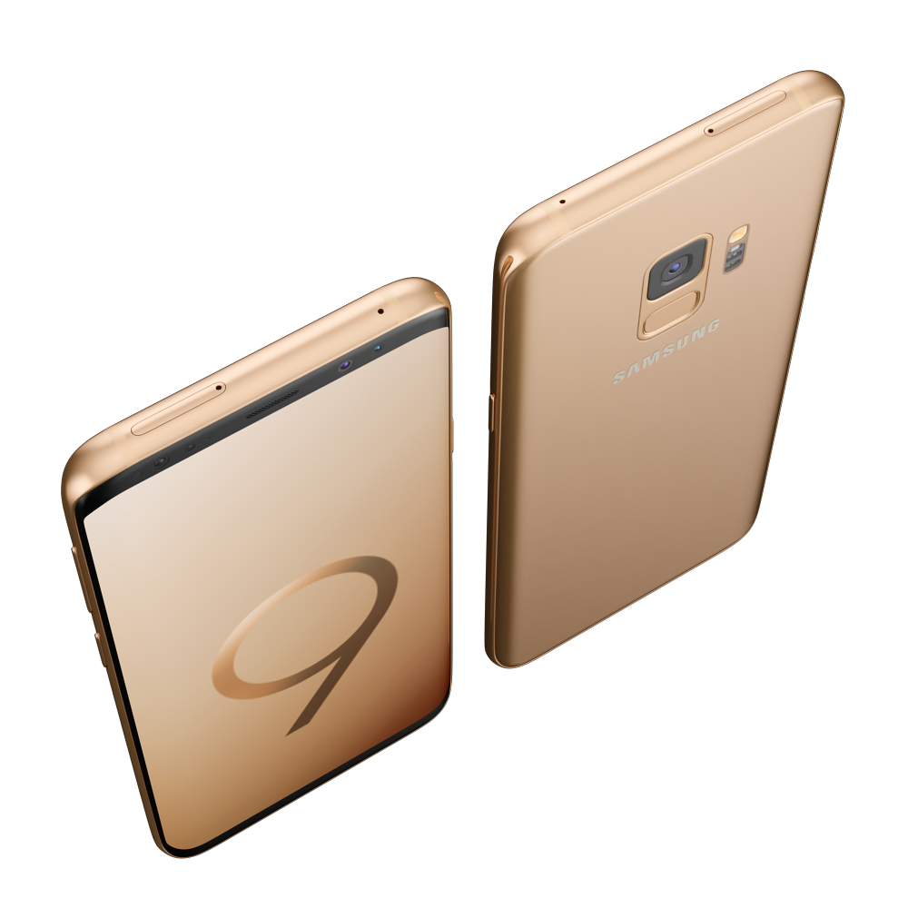 Samsung Galaxy S9 And S9 Plus All Colors 2 New Colors Galaxy Samsung Colors Samsung Galaxy S9 Samsung Galaxy Unique Business Cards