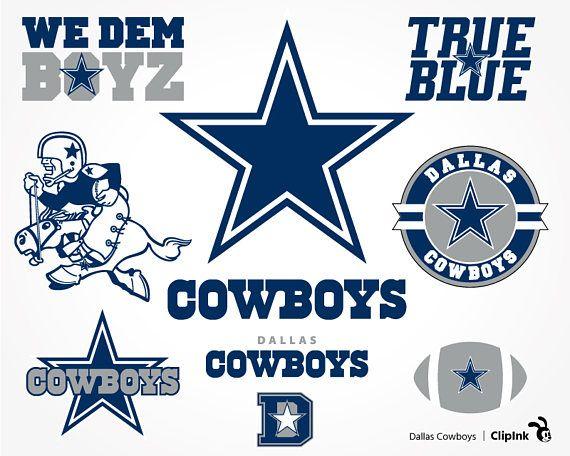 Dallas Cowboys Svg Cowboys Clipart Dallas Svg Silhouette Digital Files Svg Eps Png Dxf Pdf Dallas Cowboys Images Dallas Cowboys Clipart Cowboy Images