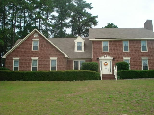 Beautiful Colonial Brick Home in Fayetteville, NC. Listed at $215,000. Call Now to See This Spectacular Home! 910.483.1261