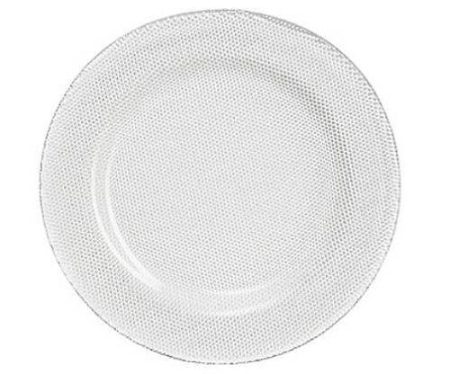Kosta Boda Limelight Salad, Set of 2 by Kosta Boda. $55.00. Hand washing preferred. 2 salad plates. Made in Sweden. Hand Made material. Made from lead-free material. The award-winning Limelight, with its glittering, reflective underside, shimmers like a jewel upon the table.
