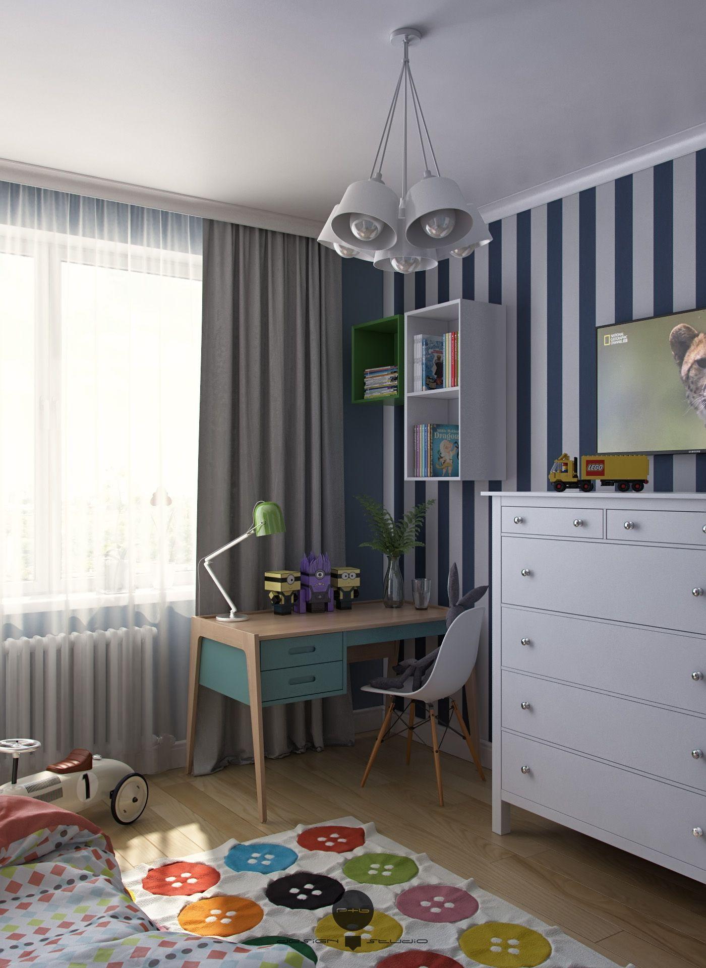 Детская - Галерея 3ddd.ru