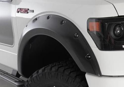 F150 20092013 Ford M1 Fender Flares by Smittybilt