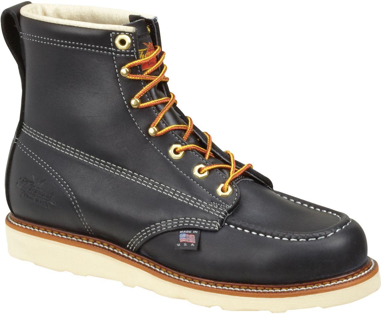 Chaussures - Bottines Thorogood 8MIqPm