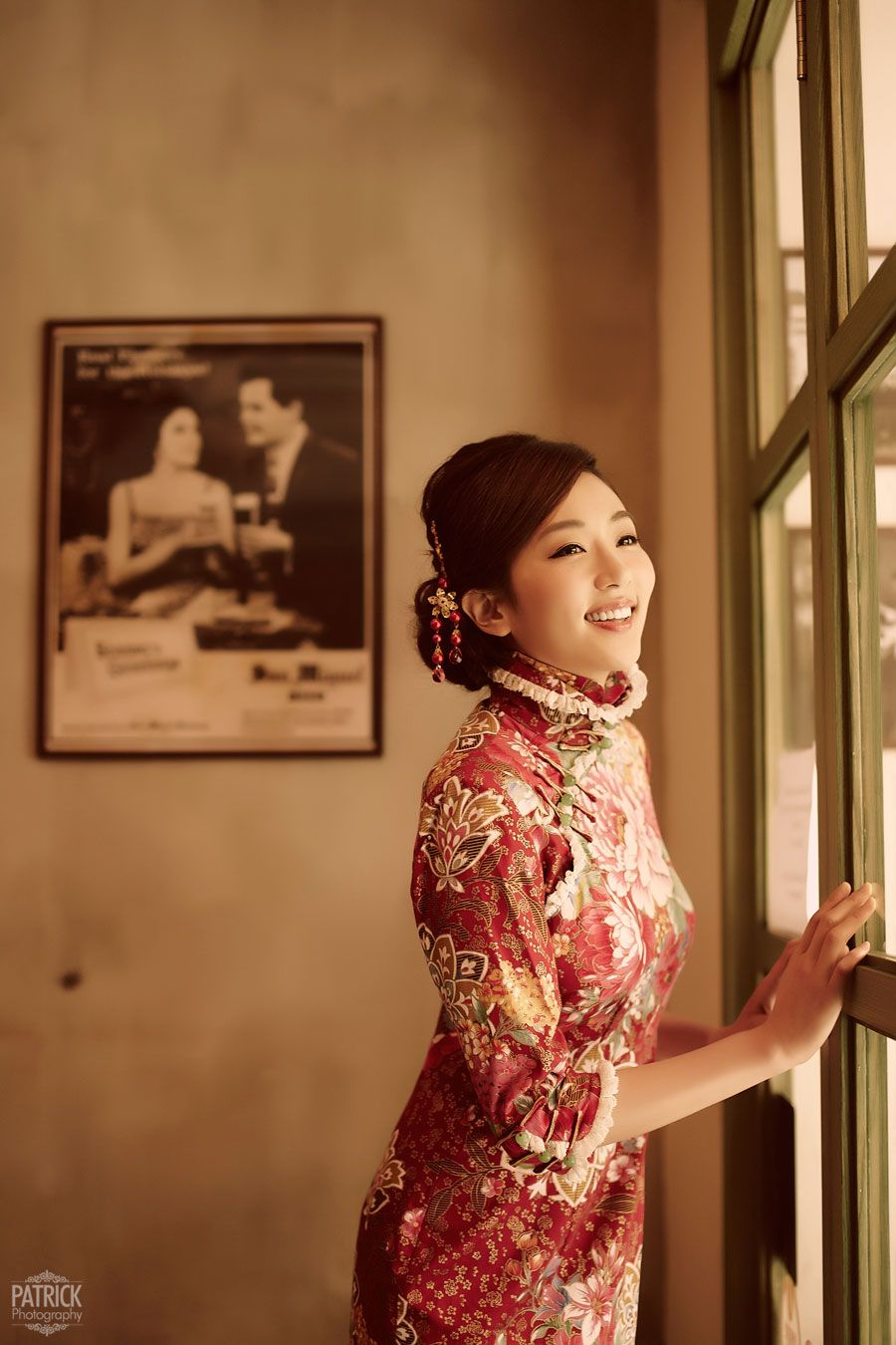 thepron.ru Qipao pron – Sexy Wedding Qipao Shown the pron of Bride