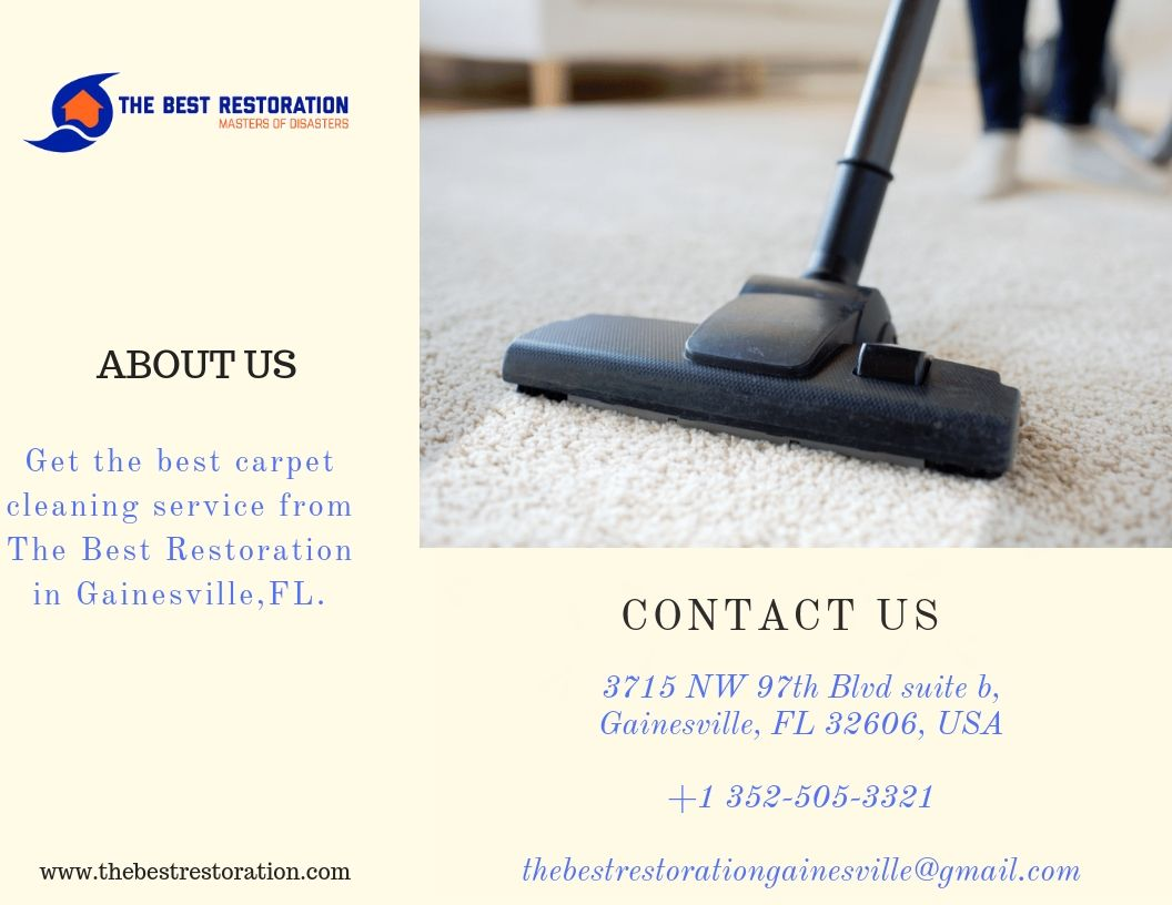Hire The Best Carpet Cleaning Service Company In Gainesville How To Clean Carpet Carpet Cleaning Service Cleaning Service