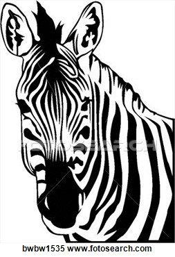 Zebra Illustrations Lindsay Lohan Bikini Photos