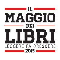 La nostra pagina evento dal sito ufficiale de Il Maggio dei Libri  http://www.ilmaggiodeilibri.it/appuntamenti/12542/incontra_un_libro.html