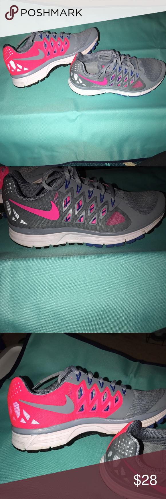 Nike Zoom Vomero Like new 6f4f326be143a