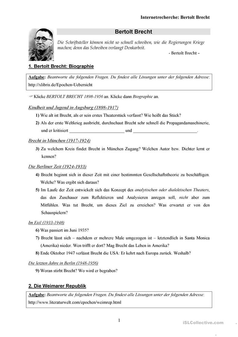 Bertolt Brecht Wikipedia 15