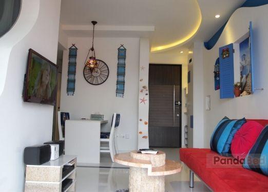 Short Term Rental Apartment in Tivoli Grande, Singapore, Singapore-Greek Style Apartment at Tivoli Grande   PandaBed www.pandabed.com/ #Singapore #Asia #travel #PandaBed