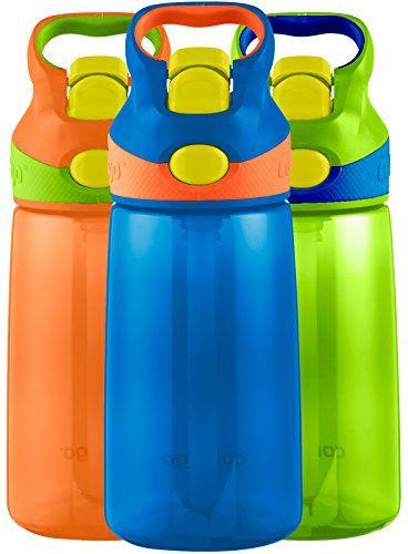 3fbd381f376 Contigo AUTOSPOUT Kids Striker Water Bottle