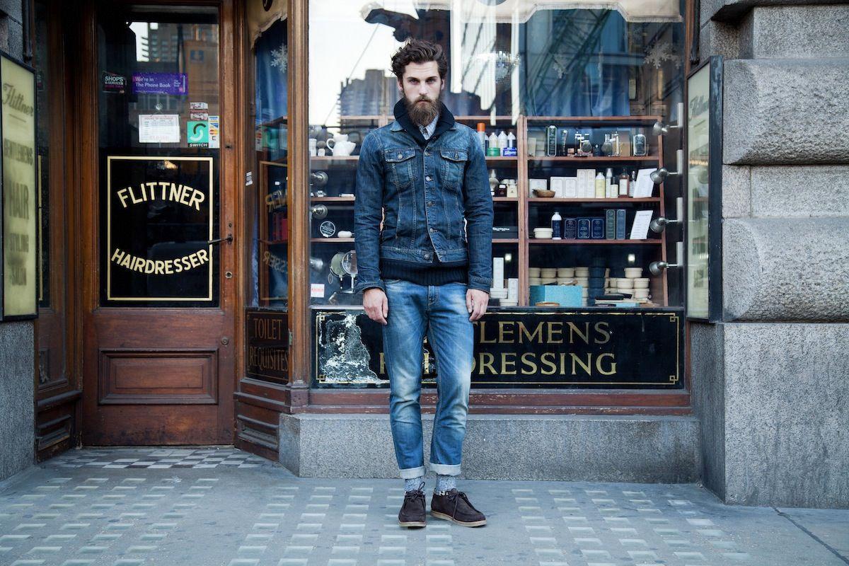 Hipster style vestimentaire homme la mode des robes de france - Look hipster homme ...