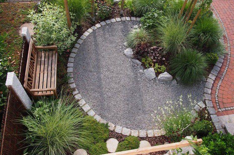 Idées et inspirations pour aménager un petit jardin japonais zen