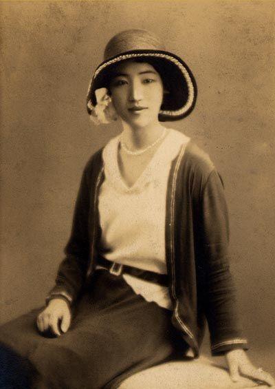 japanese girls おしゃれまとめの人気アイデア pinterest ted delphia 大正 美人 ファッション 1930 年代ファッション