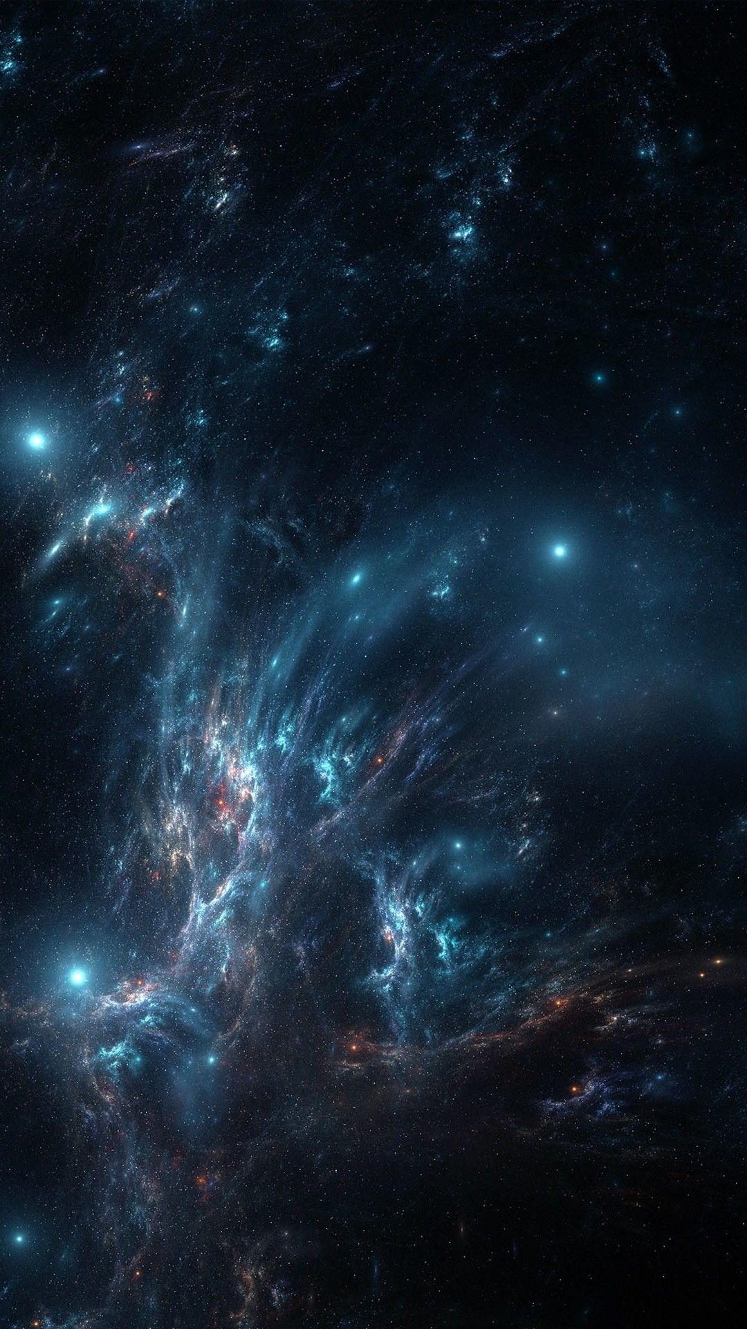 Galaxy Wallpaper Iphone 7 Plus Iphonewallpapers Galaxy Wallpaper