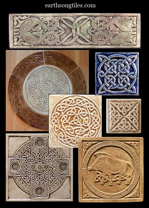 Decorative Relief Tiles Classy Winners Choice Of One Of Our Relief Carved #ceramicarttile Review