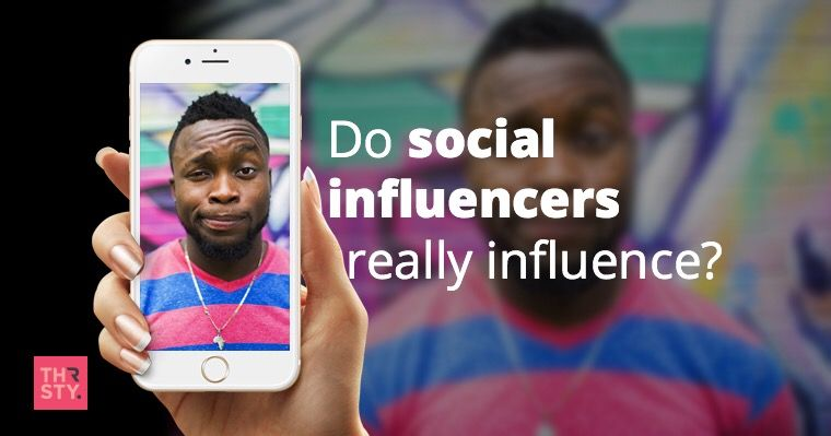 You might have seen influencer posts here and there on Instagram but scrolled past it without thinking about it. What you also didn't know is these people were getting paid to post these products and some are getting paid A LOT. More and more brands are hiring these influencers to promote their products to the …