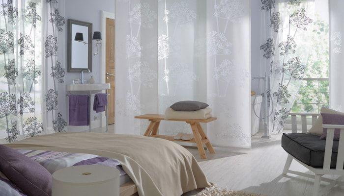 PG 4 / Elegant/ Mapping / Deko/Gardine / Bild 7/ Schlafzimmer - Deko Für Schlafzimmer