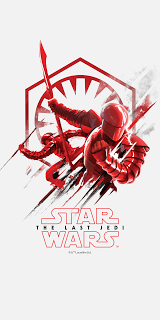 Download Star Wars The Last Jedi Official Hd Oneplus 5t Wallpapers For Any Android Phone Star Wars Wallpaper Star Wars Movies Posters Star Wars Poster