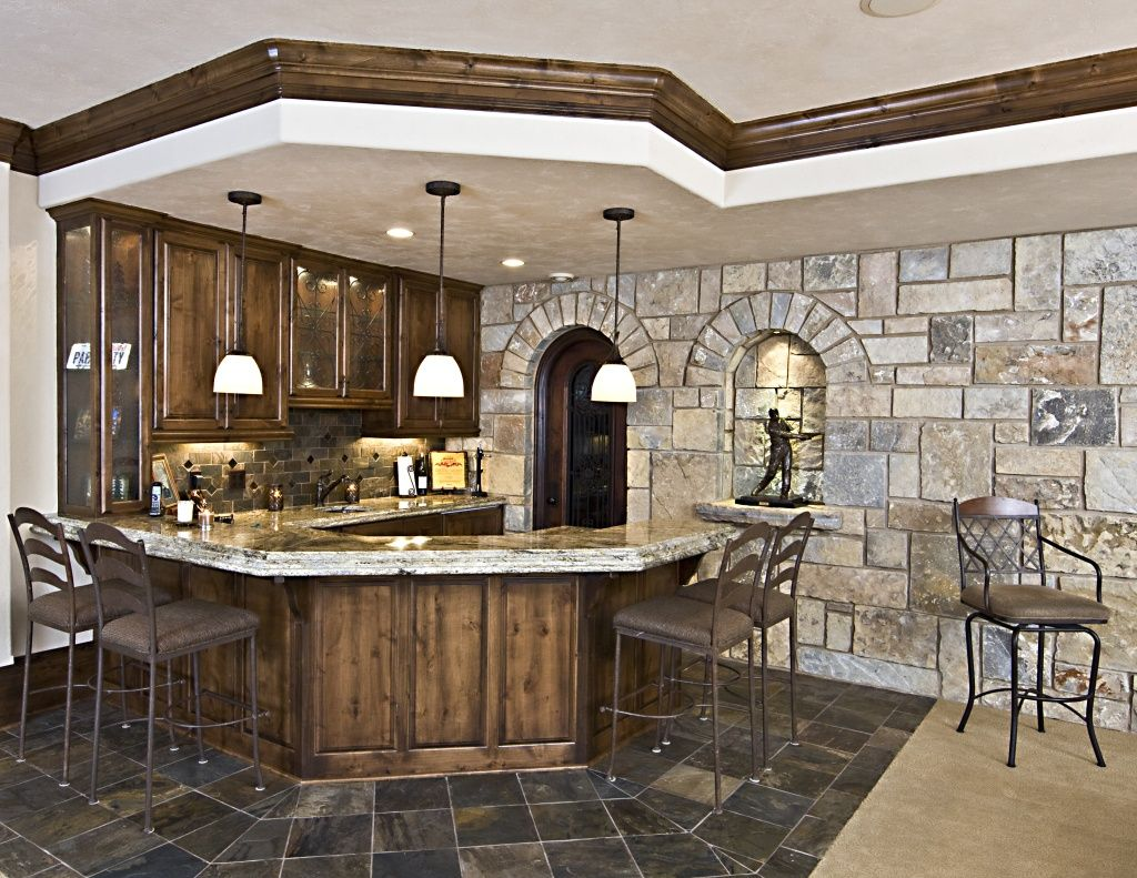 Beau Home Wooden Bars | Home » Home Design Inspirations » Wonderful Custom Home  Built Bars .